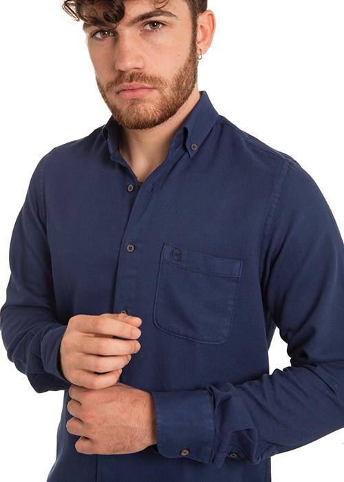 Camisa Marino Labrada 2