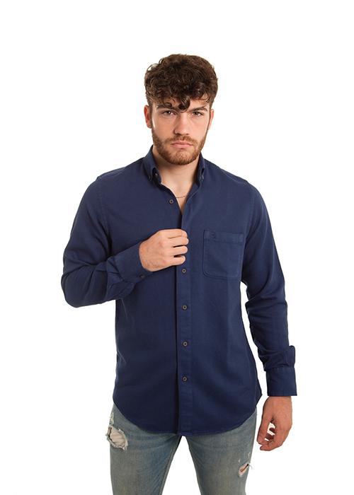 Camisa Marino Labrada 1