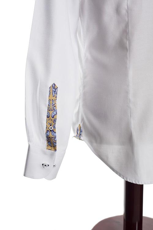 Camisa Cerámica Slim 3