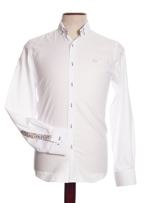 Camisa Cerámica 1