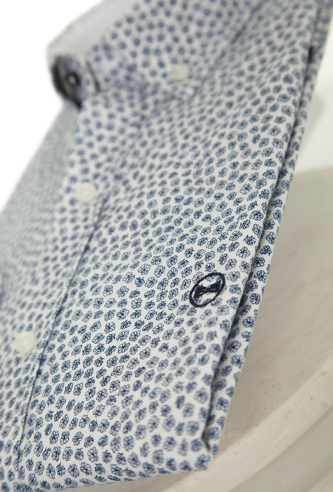 Camisa Blue Anemone 2