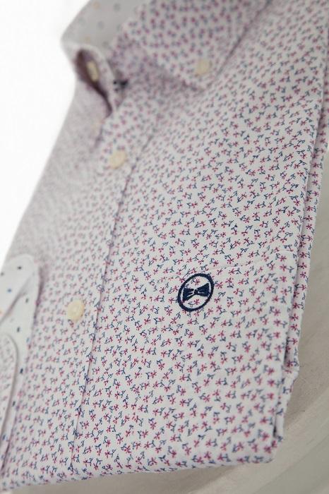 Camisa Buganvilla 2