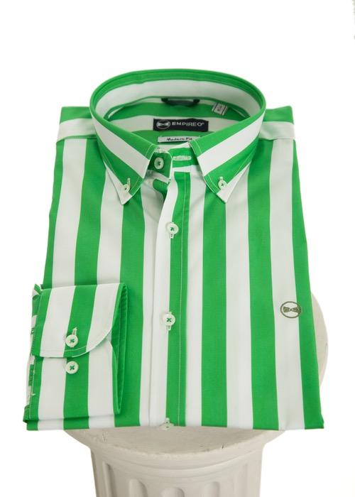 Camisa Grass 1