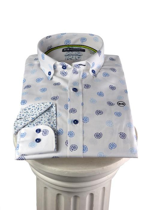 Camisa Ocean 1