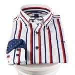 Camisa Náutica 3
