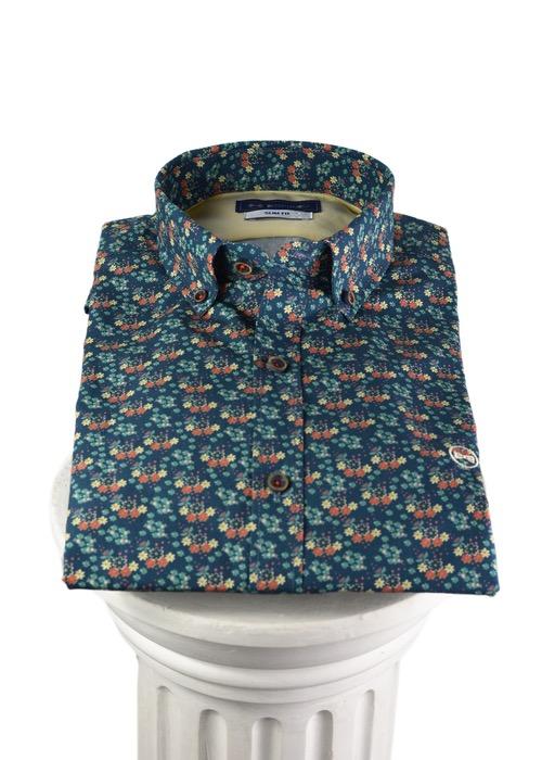 Camisa Garden 1