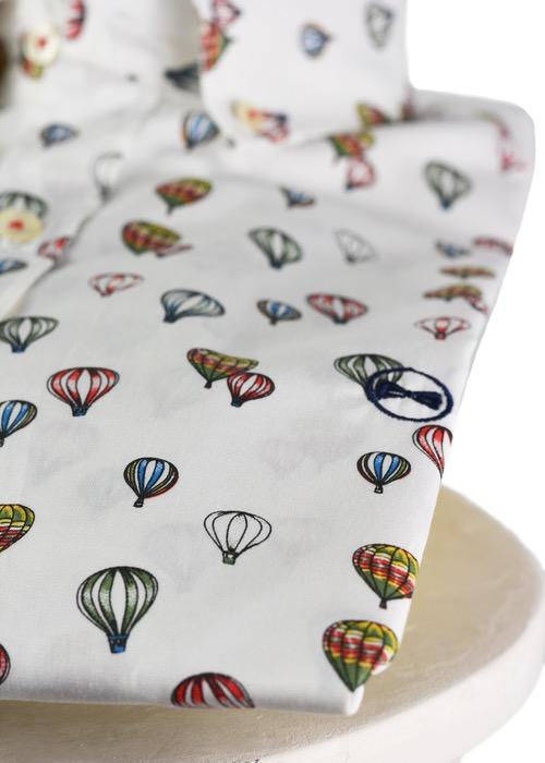 Camisa Balloons 2