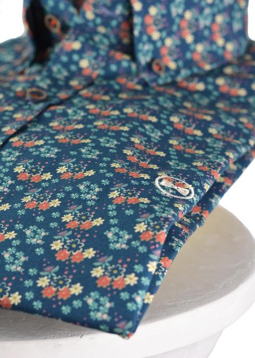 Camisa Garden 2