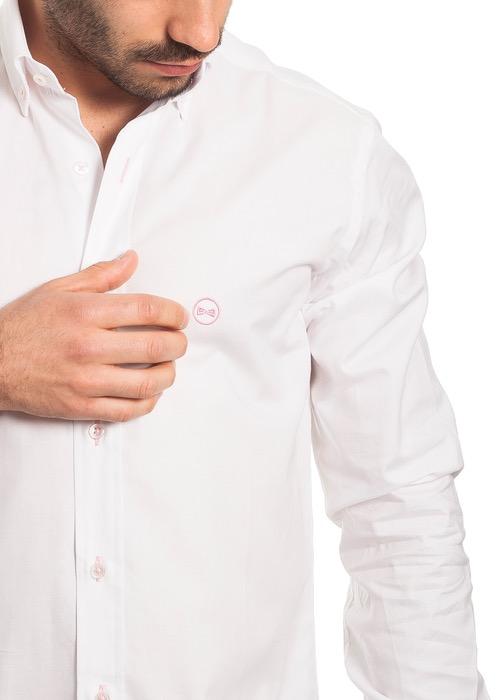 Camisa Blanca 1
