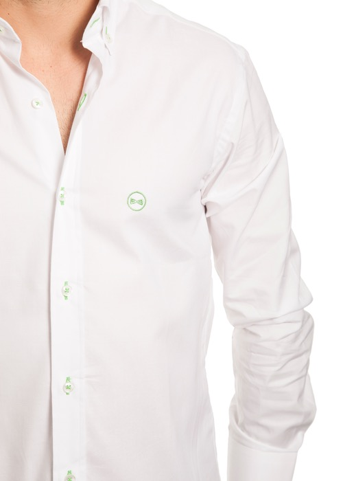 Camisa Blanca 2