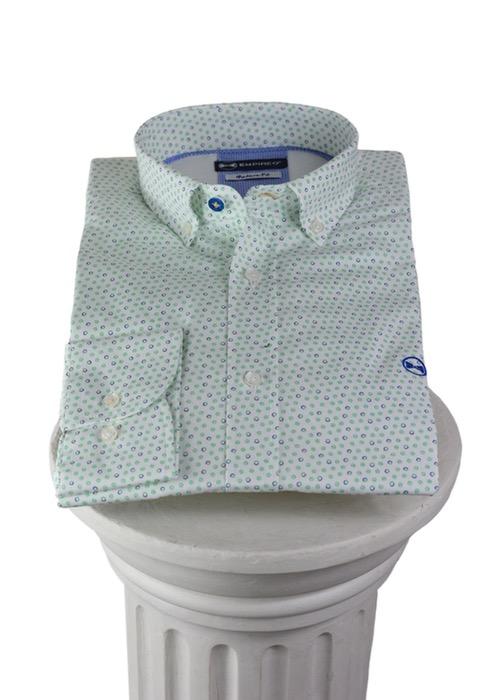 Camisa Acqua 1
