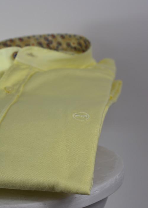 Camisa Citron 2