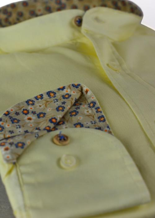 Camisa Citron 4