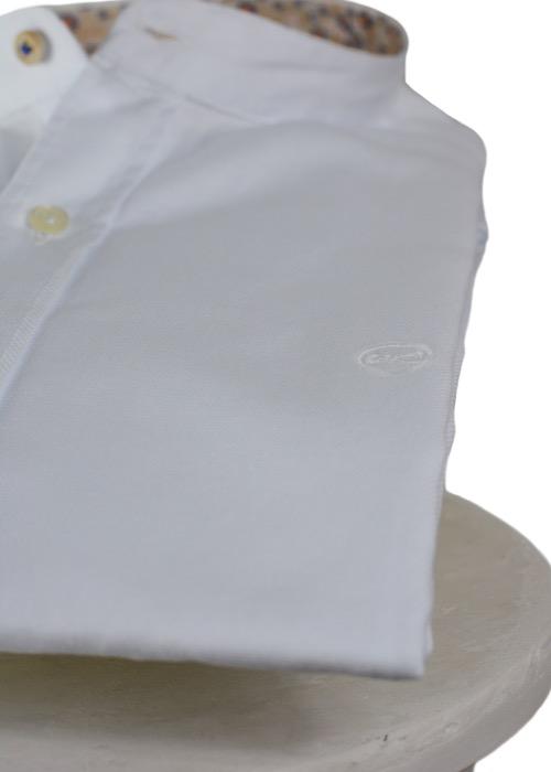 Camisa Cream 2