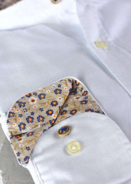 Camisa Cream 4