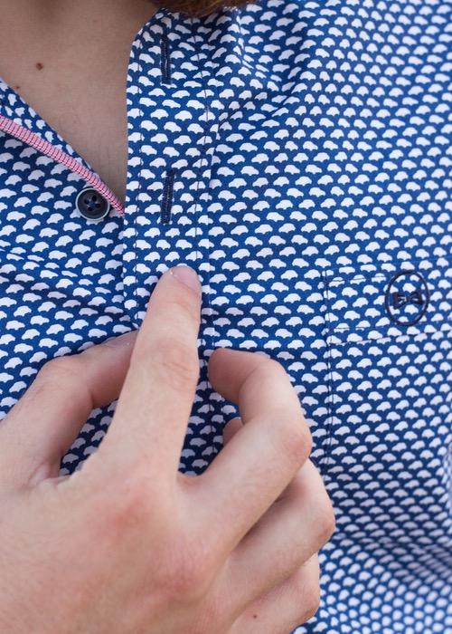 Camisa Estampada Coches 2