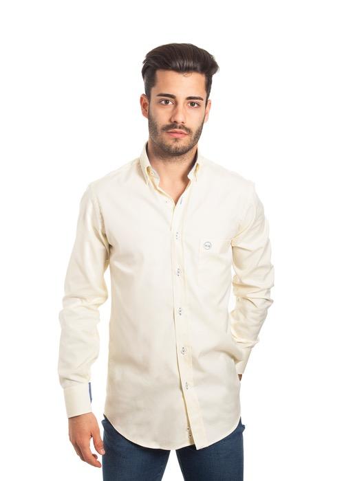 Camisa Amarilla 1