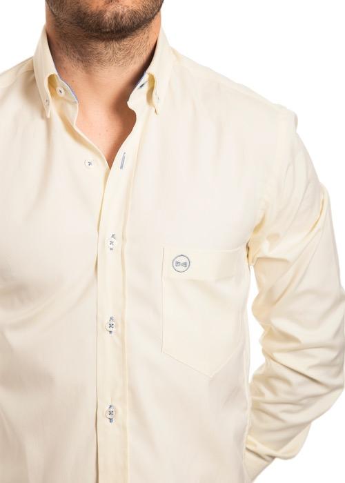 Camisa Amarilla 2