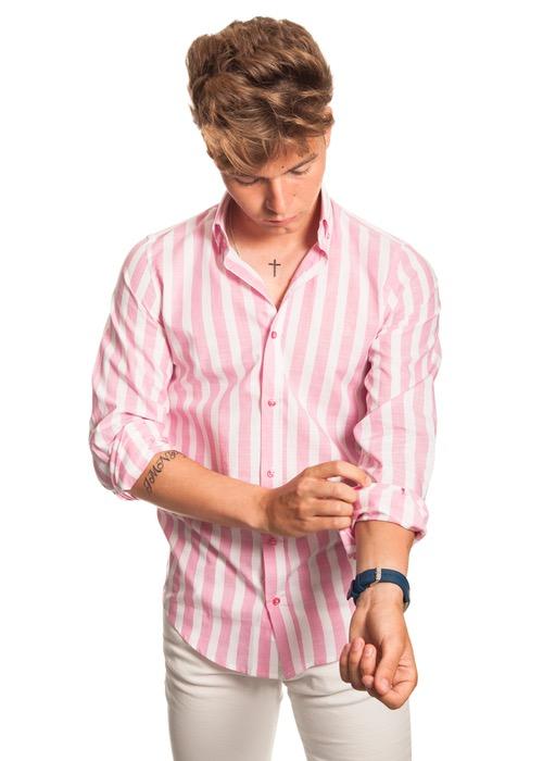 Camisa Kaugummi 1