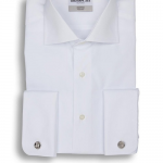 Camisa Mirto Tervilor Puño Doble (Entallada) 2