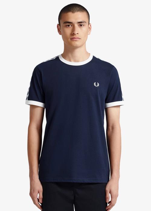 Camiseta Riviera Marino 1