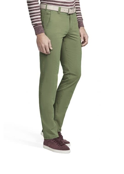 Pantalón Bonn Verde 3004 (26) 1