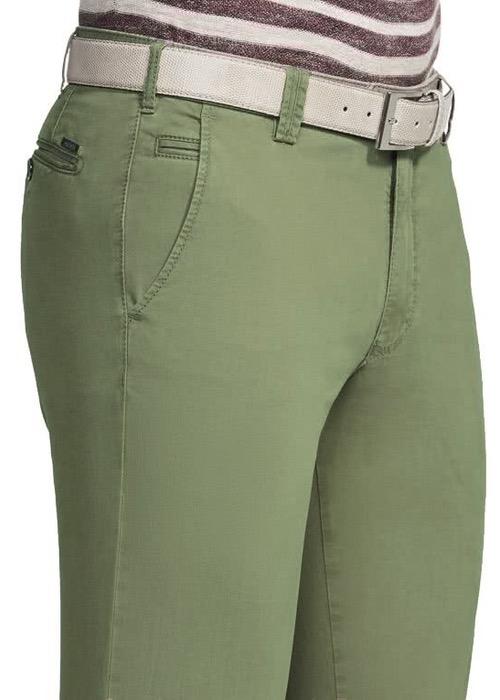 Pantalón Bonn Verde 3004 (26) 3