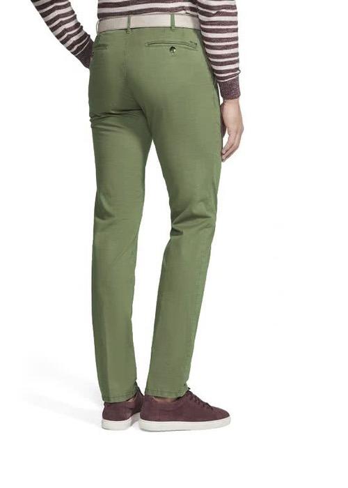 Pantalón Bonn Verde 3004 (26) 2