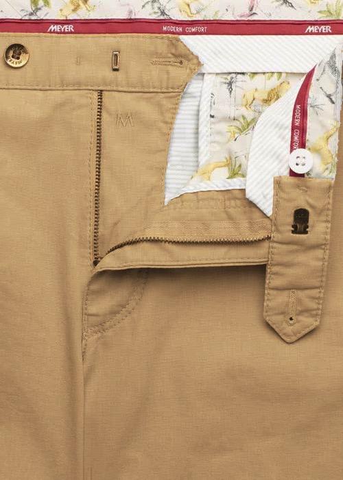 Pantalón Bonn Camel 5015 (43) 2