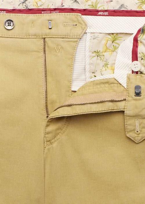 Pantalón Chicago Camel 5033 (42) 4
