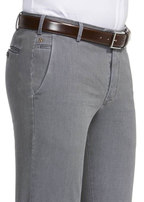 Pantalón Bonn Gris 8051 (08) 3