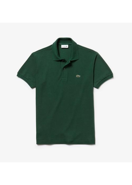 Polo Clásico Verde 1