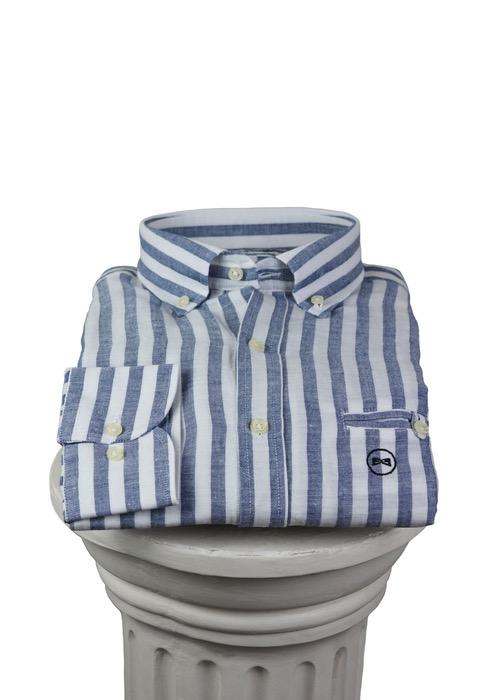 Camisa Mikonos 1