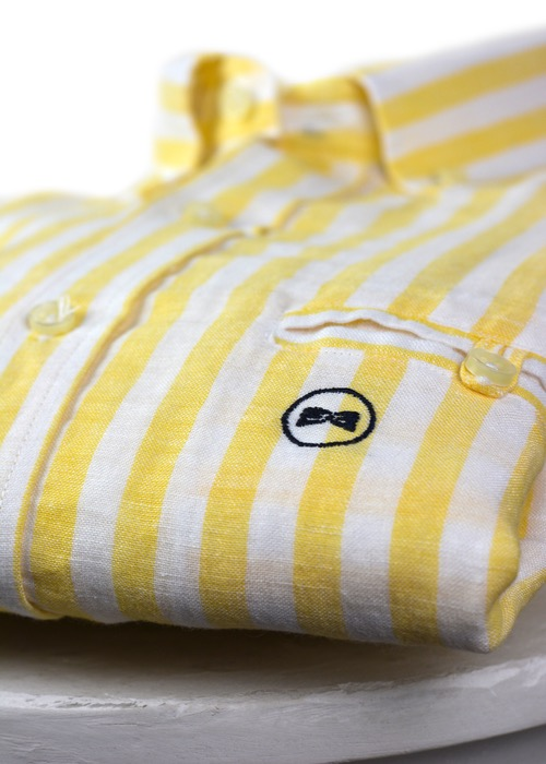 Camisa Lemon Pie 2