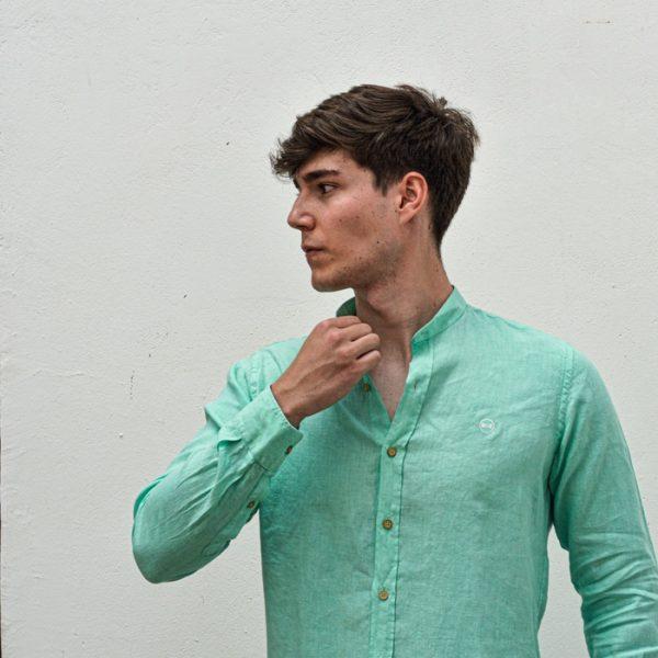Camisa PolGreen 4