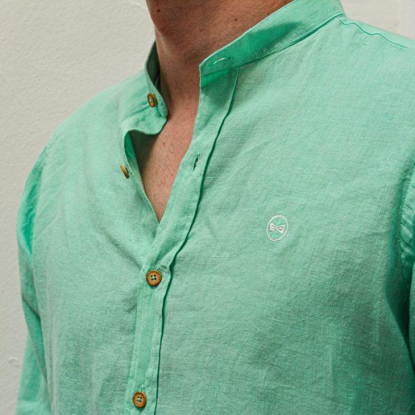 Camisa PolGreen 5