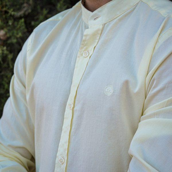 Camisa Citron 6