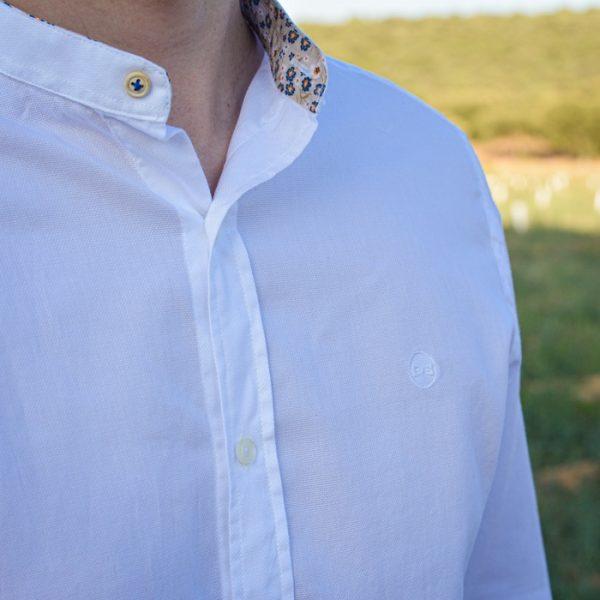 Camisa Cream 6