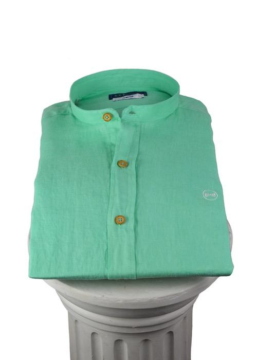 Camisa PolGreen 1