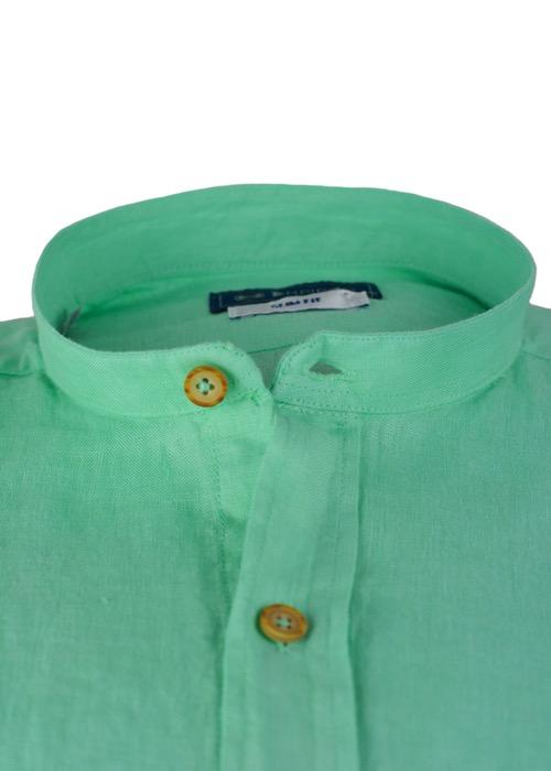 Camisa PolGreen 3