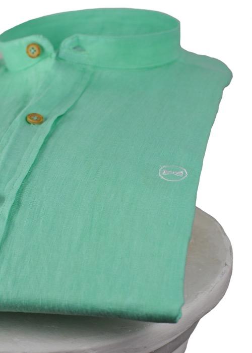 Camisa PolGreen 2