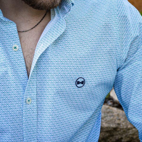 Camisa Lunettes 4
