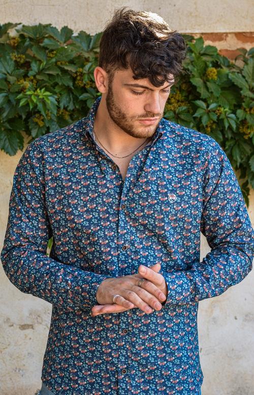 Camisa Garden 3