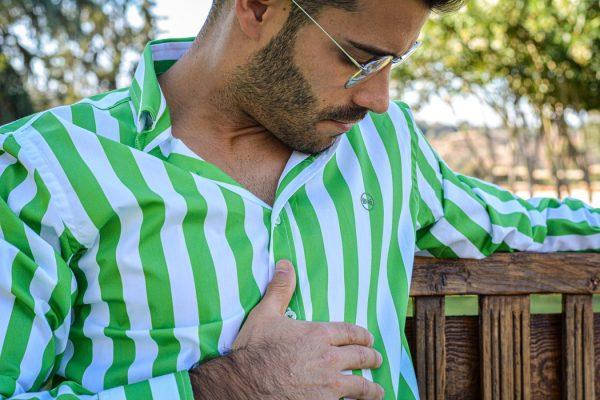 Camisa Grass 4