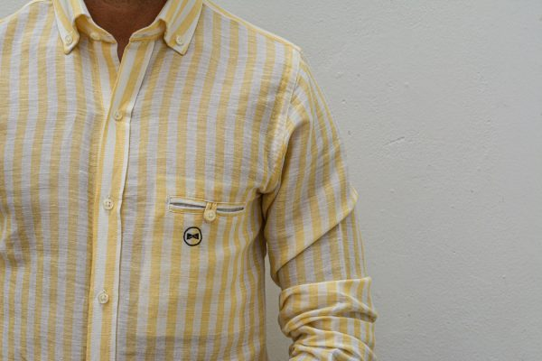 Camisa Lemon Pie 5
