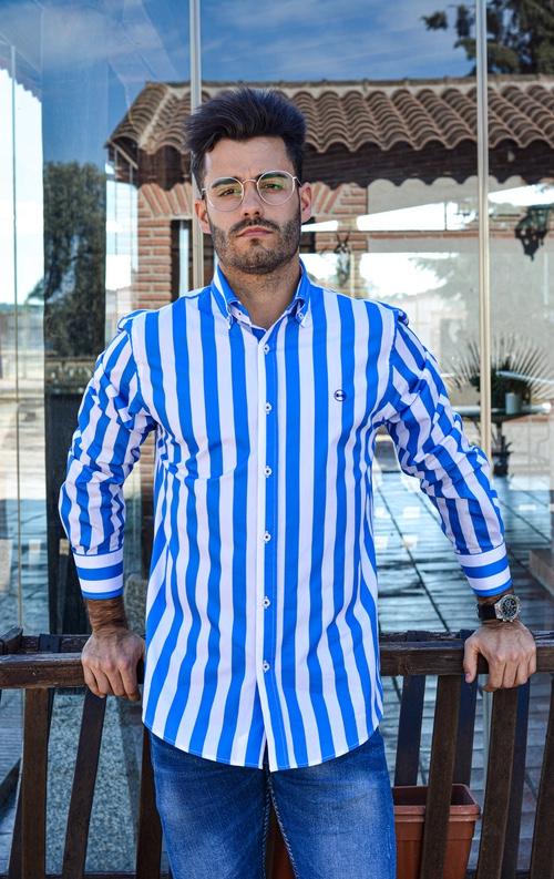 Camisa Arevalat 3