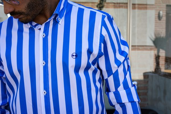 Camisa Arevalat 4