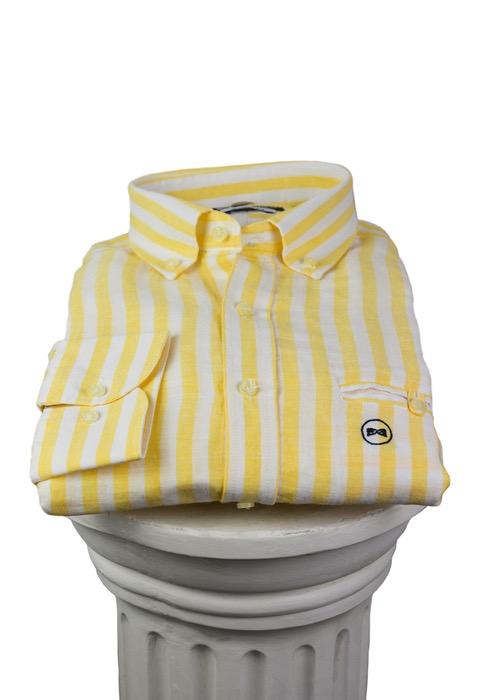 Camisa Lemon Pie 1