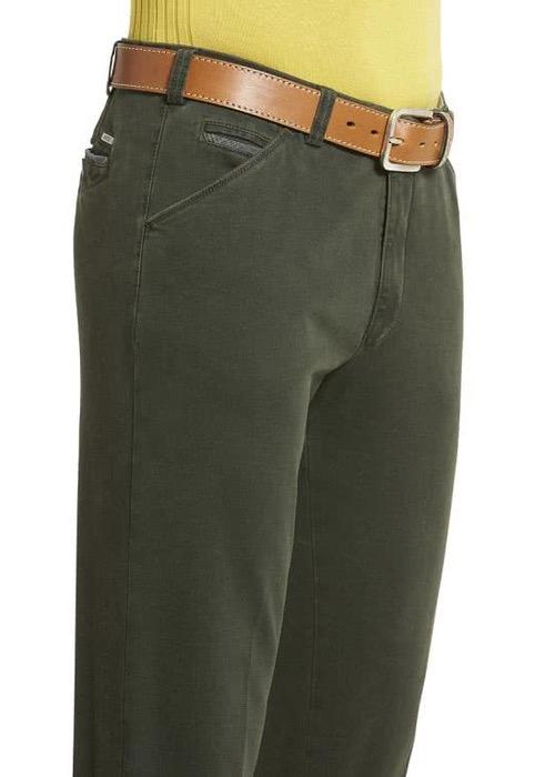 Pantalón Chicago 5568 Verde(28) 3