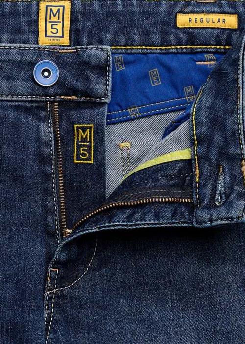 Pantalón Vaquero M5 Regular 6209 (18) 4